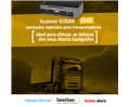 Datafilme firma parceria com a Velomark